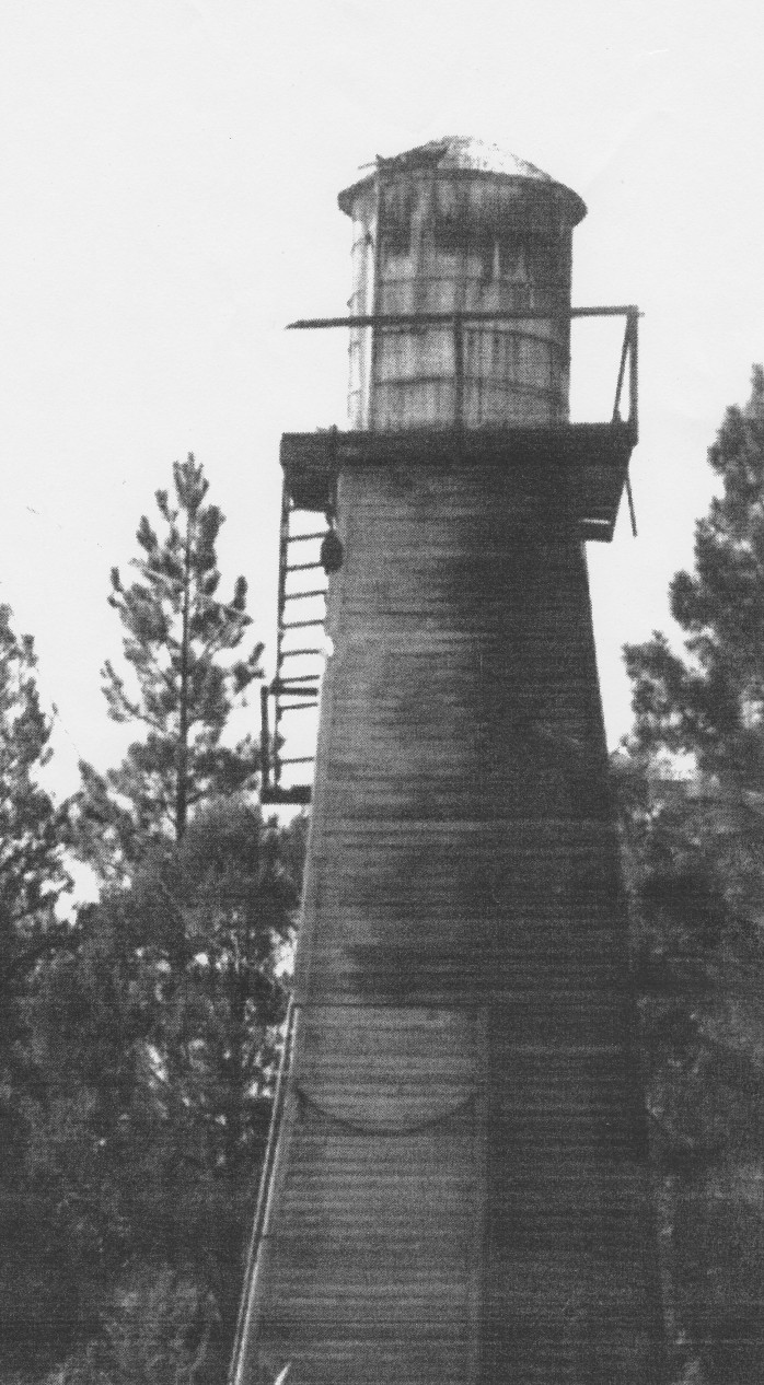 water tower Show Low 5_InPixio
